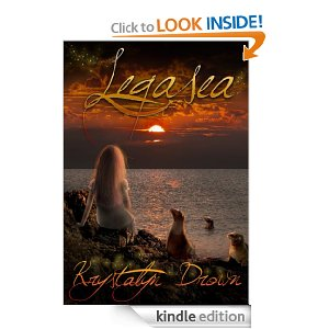 Legasea Cover