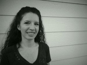Lindsey Loucks author pic