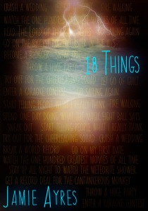 18 Things revised cover high resolution