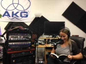 Jamie Recording