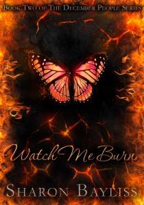 Watch Me Burn EBook