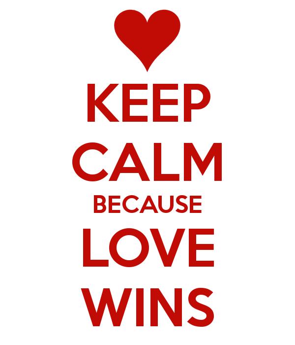 Love Wins: For Teens