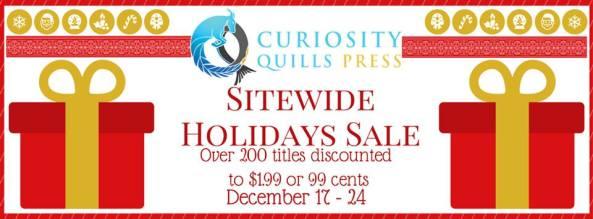 CQ Holiday Sale